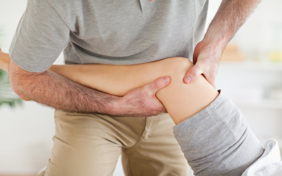 Neuromuscular Physical Therapy in Ireland